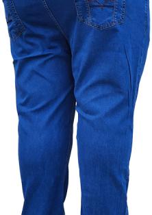 стрейчеві джинси Dekons супер батального розміру