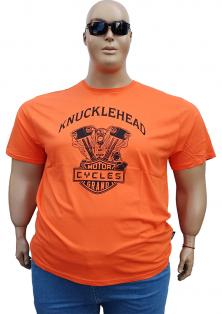GRAND LA VITA футболки на повних чоловіків