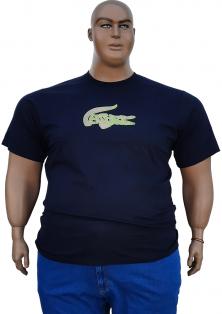 Lacoste великих розмірів чоловічі футболки