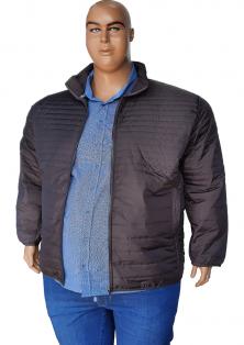 Borcan Club демісезонна куртка великого розміру