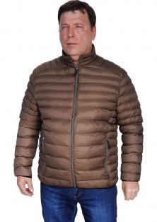 Santoryo батали демісезонна куртка