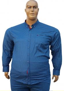 BETTINO стрейчевые рубашки длинный рукав