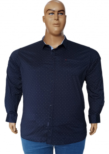 Bettino велика стрейчева сорочка на кожен день